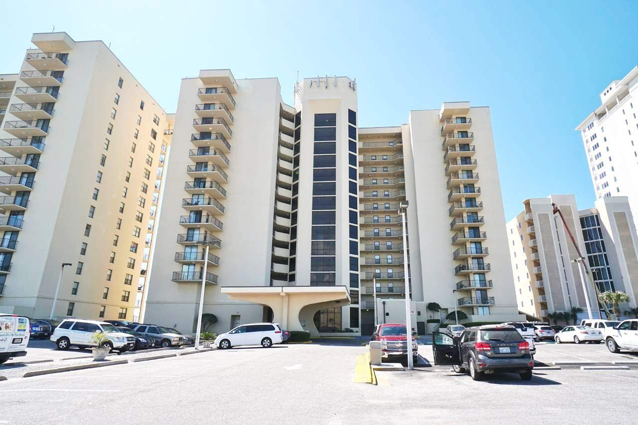 24132 Perdido Beach Blvd #1078, Orange Beach, AL 36561