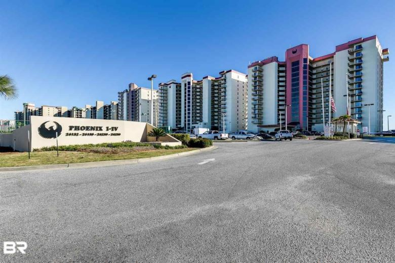24160 Perdido Beach Blvd #2056, Orange Beach, AL 36561