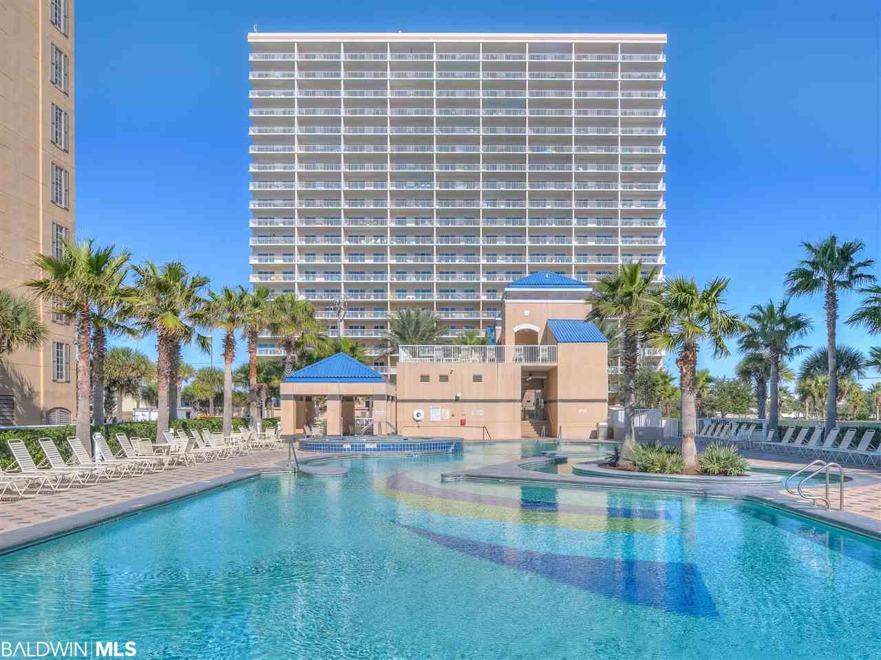 1010 W Beach Blvd #1407, Gulf Shores, AL 36542