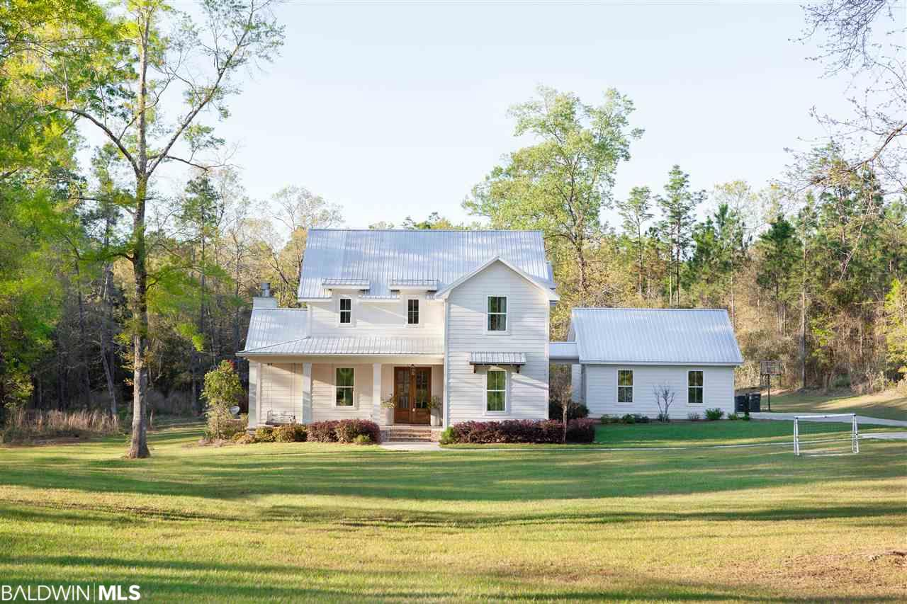 12169 Coyote Drive, Spanish Fort, AL 36527