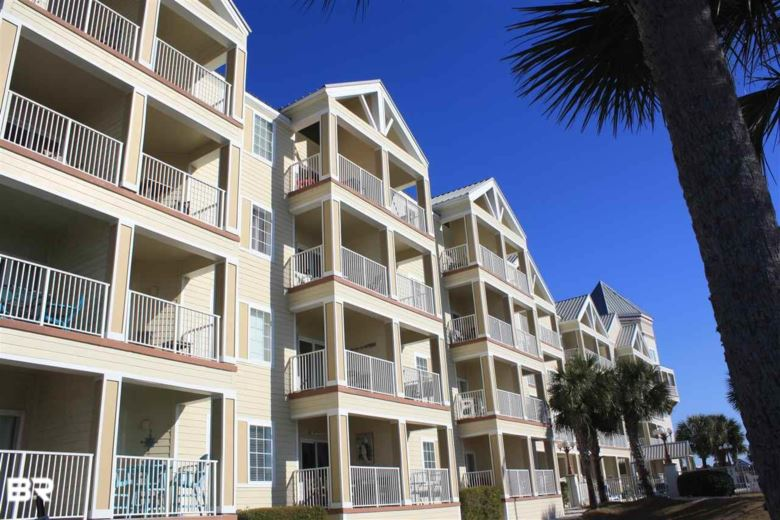 25805 Perdido Beach Blvd #402, Orange Beach, AL 36561