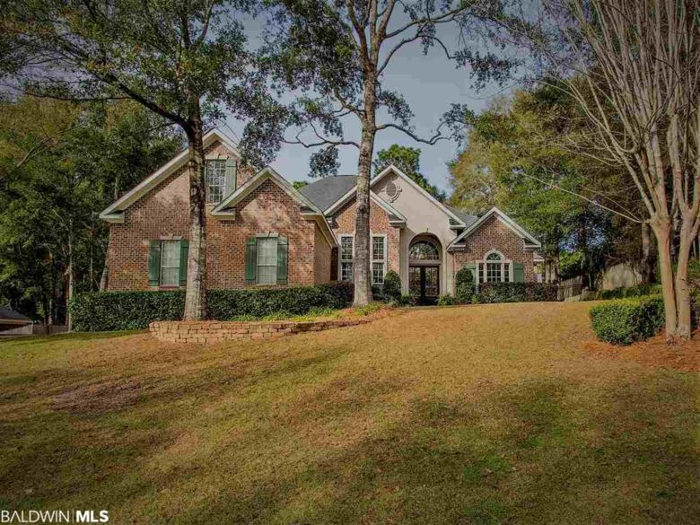 108 Sweetwater Lane, Fairhope, AL 36532