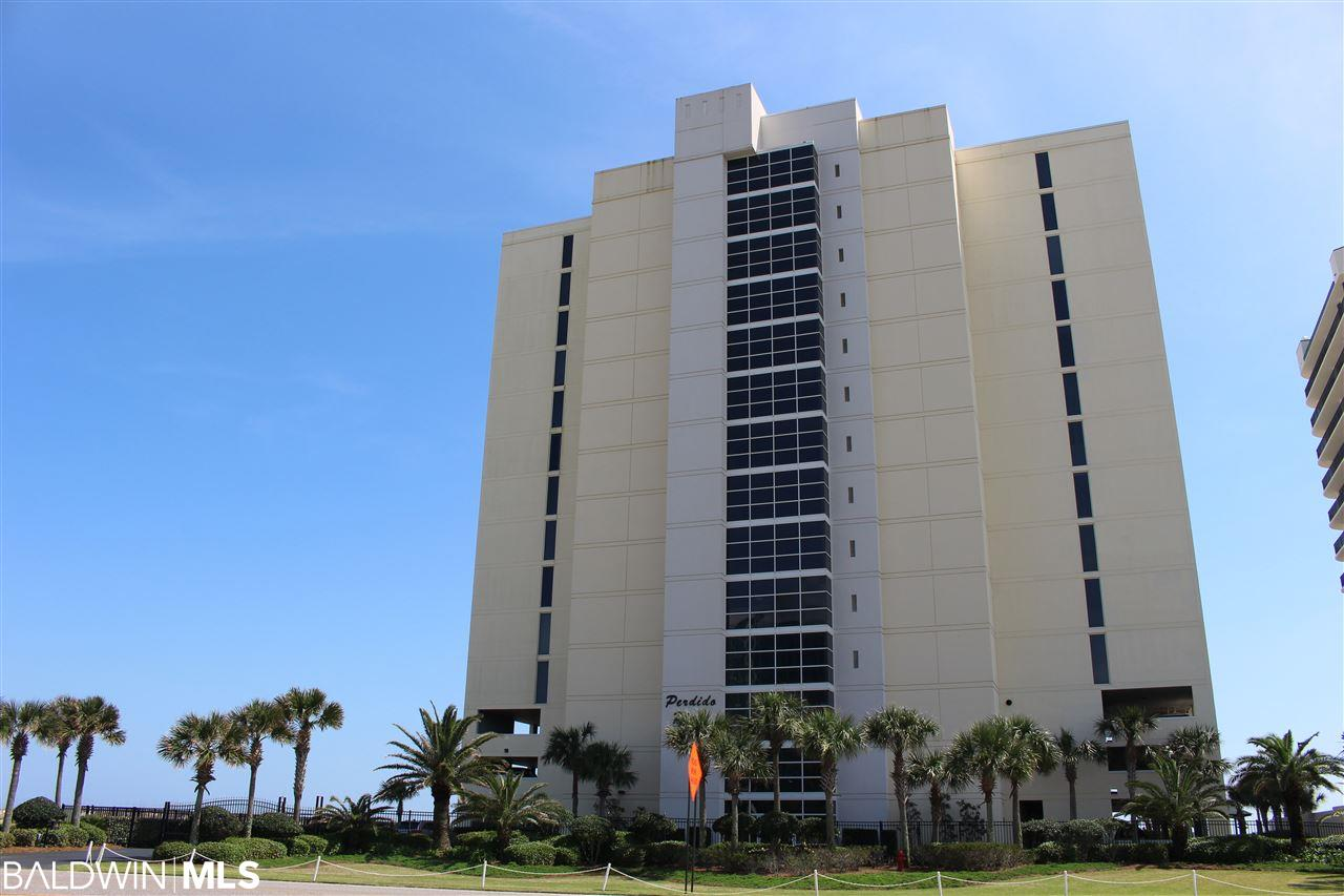 29500 Perdido Beach Blvd #1203, Orange Beach, AL 36561