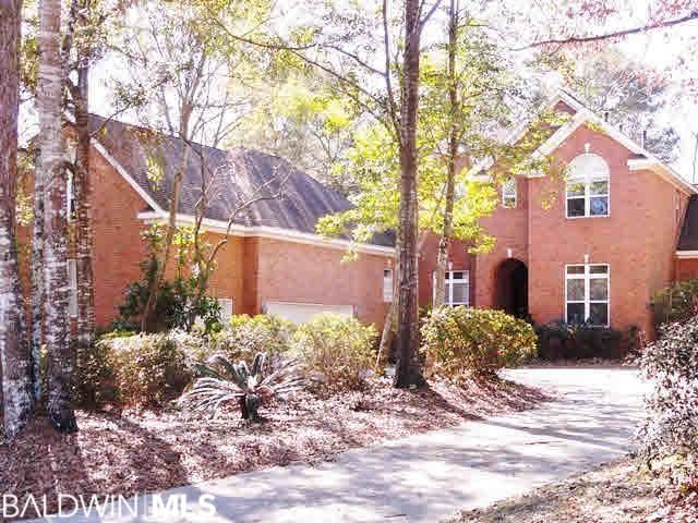 9390 Timbercreek Blvd, Spanish Fort, AL 36527