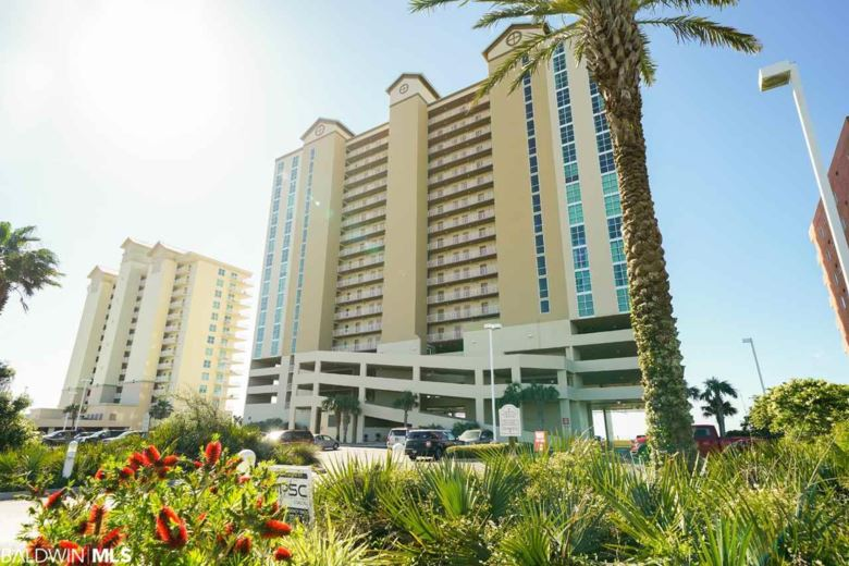 931 W Beach Blvd #1305, Gulf Shores, AL 36542