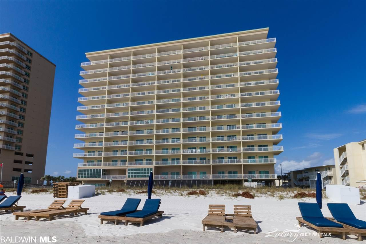 921 W Beach Blvd #505, Gulf Shores, AL 36542