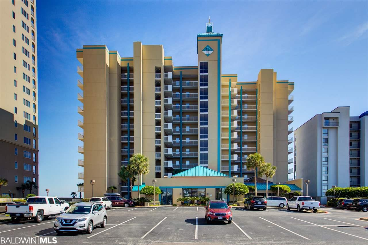 24038 Perdido Beach Blvd #706, Orange Beach, AL 36561