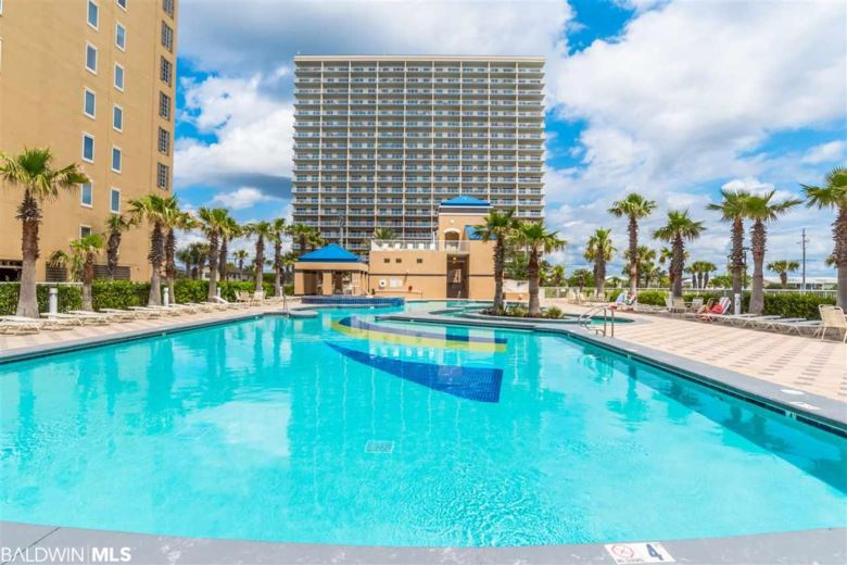 1010 Beach Blvd #1102, Gulf Shores, AL 36542
