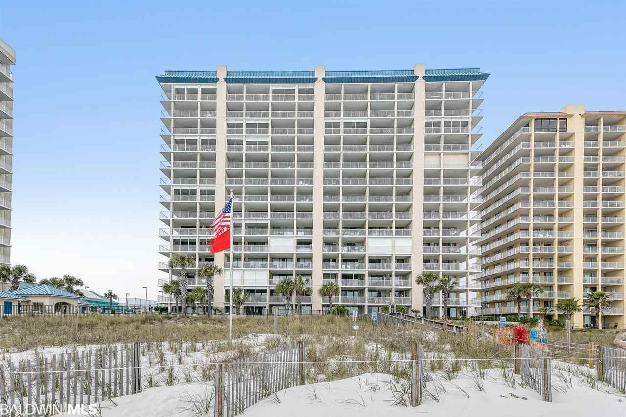 24950 Perdido Beach Blvd #401, Orange Beach, AL 36561