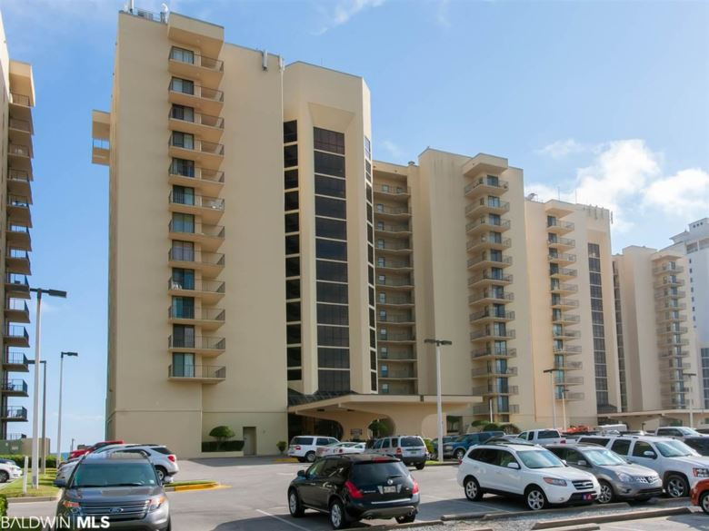 24160 Perdido Beach Blvd #2144, Orange Beach, AL 36561