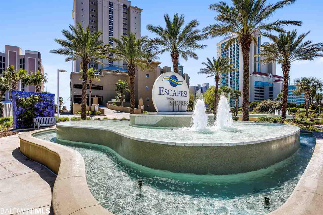24060 Perdido Beach Blvd #805, Orange Beach, AL 36561