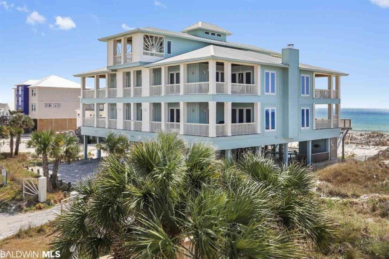 3173 W Beach Blvd, Gulf Shores, AL 36542