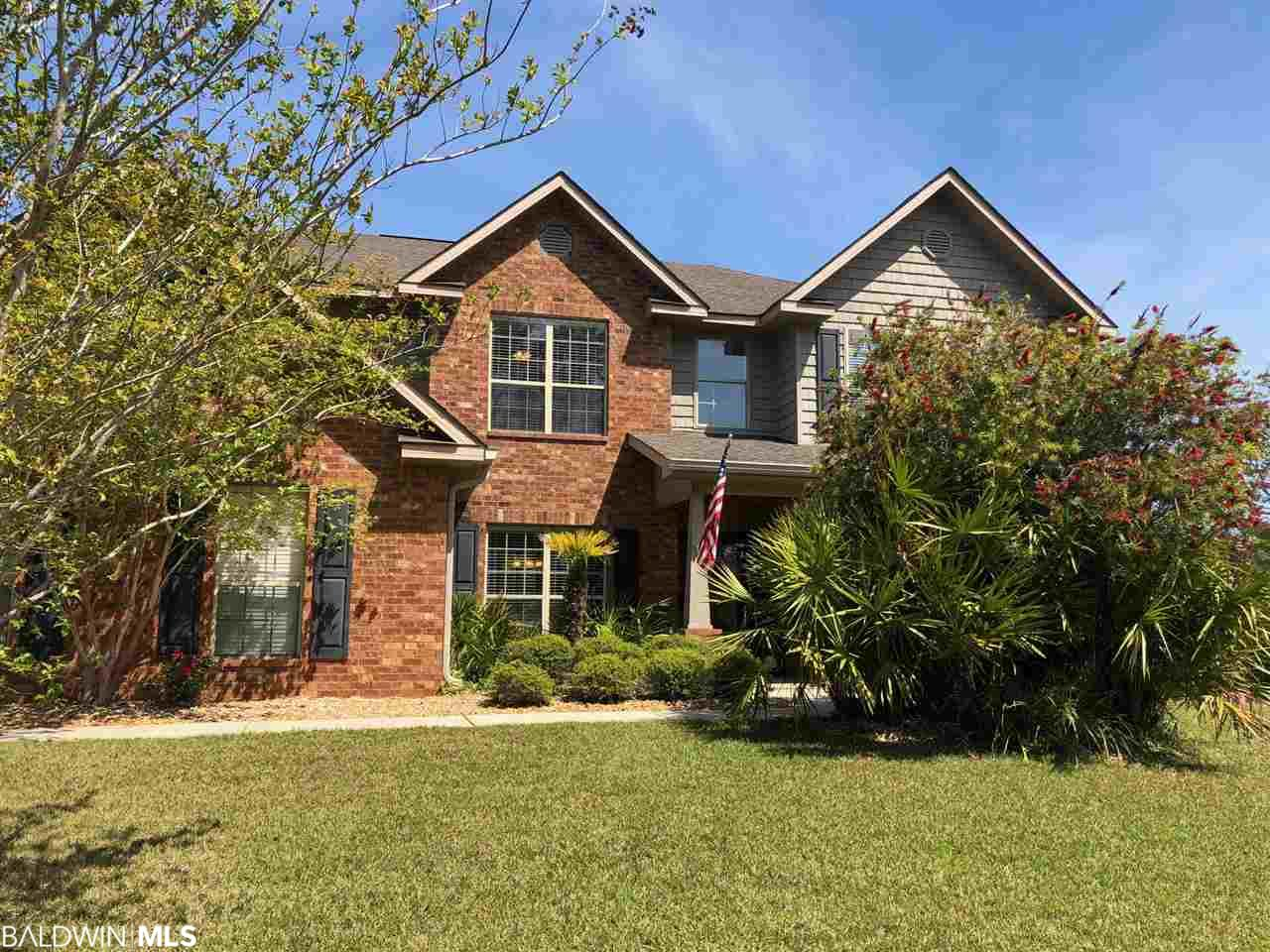 407 Swaying Willow Avenue, Fairhope, AL 36532