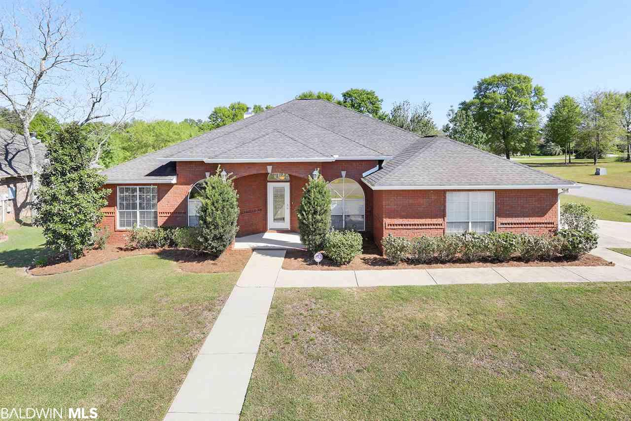 1071 Tampa Avenue, Foley, AL 36535