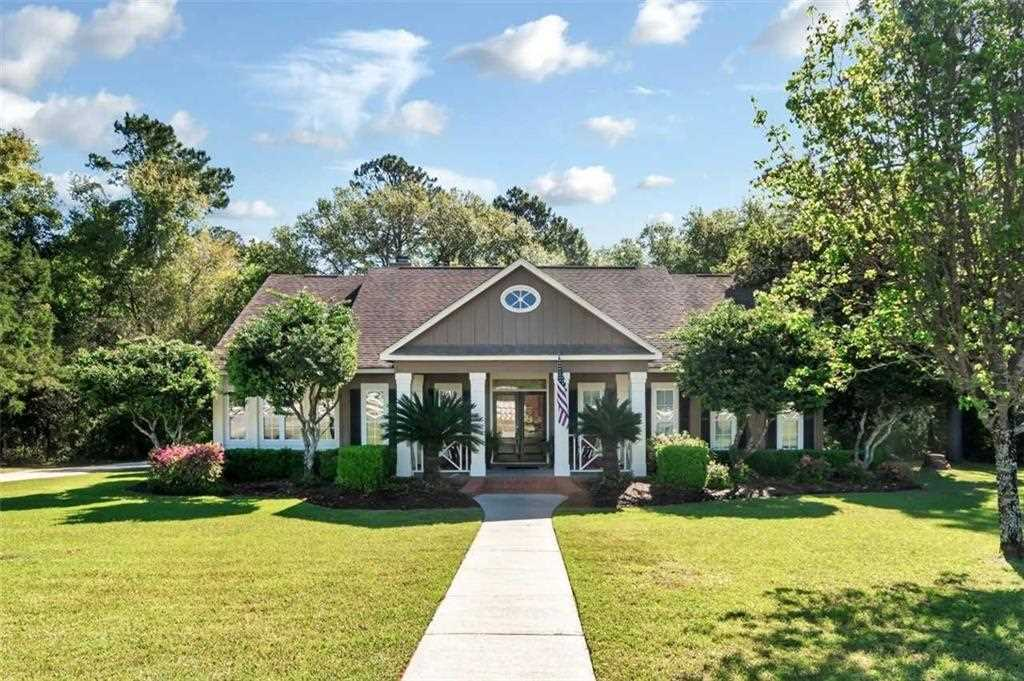 15567 Danne Road, Fairhope, AL 36532