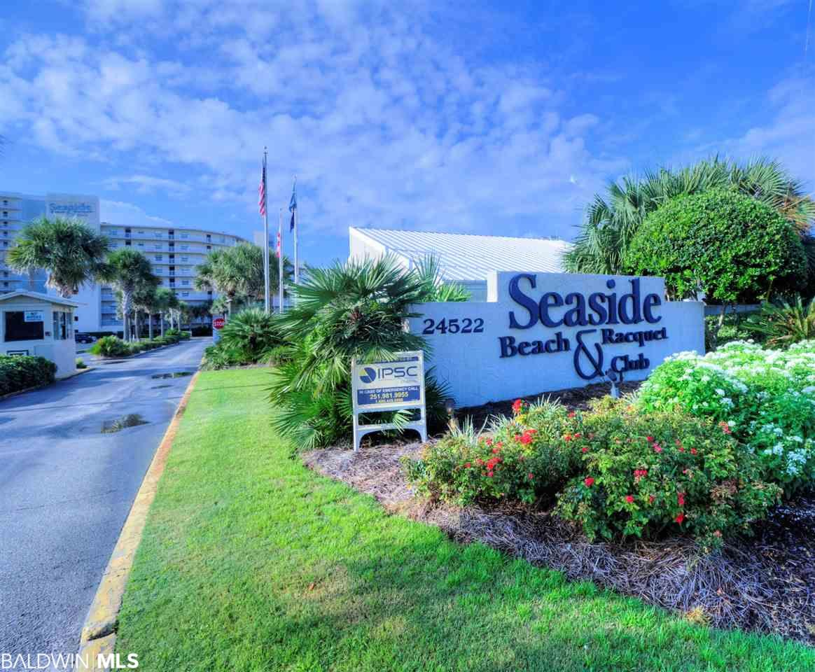 24522 Perdido Beach Blvd #2106, Orange Beach, AL 36561