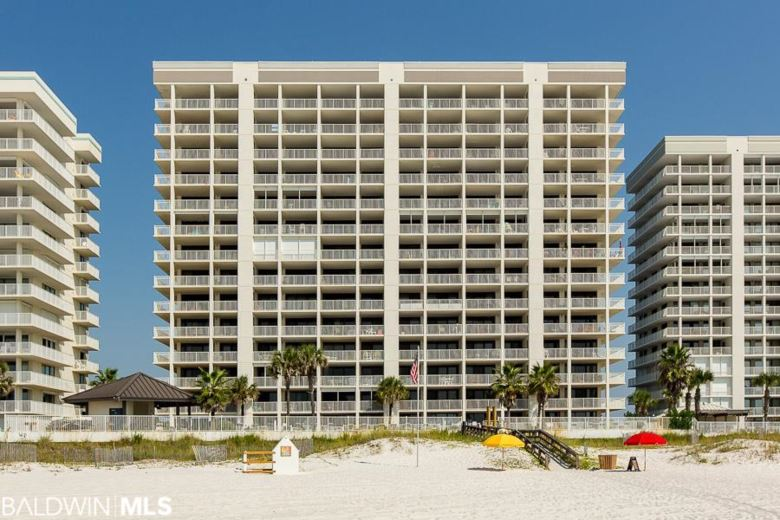 24770 Perdido Beach Blvd #103, Orange Beach, AL 36561