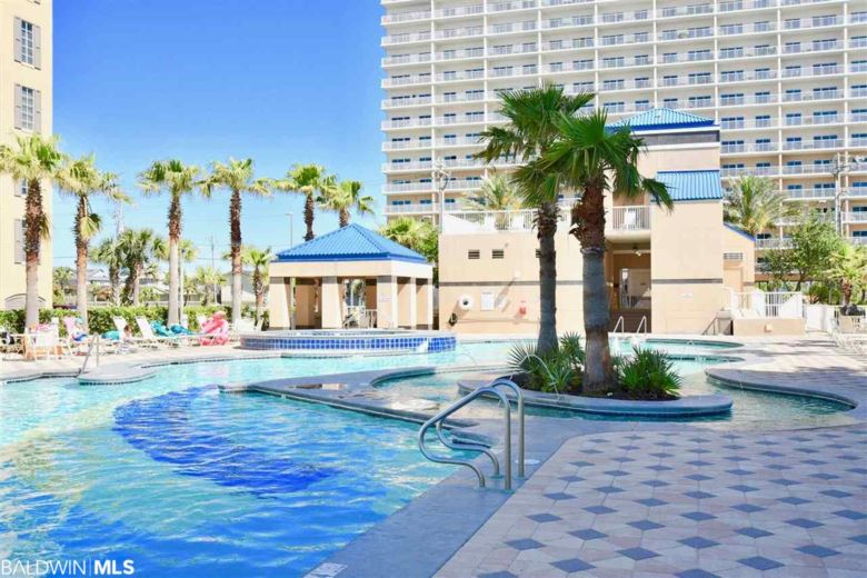 1010 W Beach Blvd #808, Gulf Shores, AL 36542