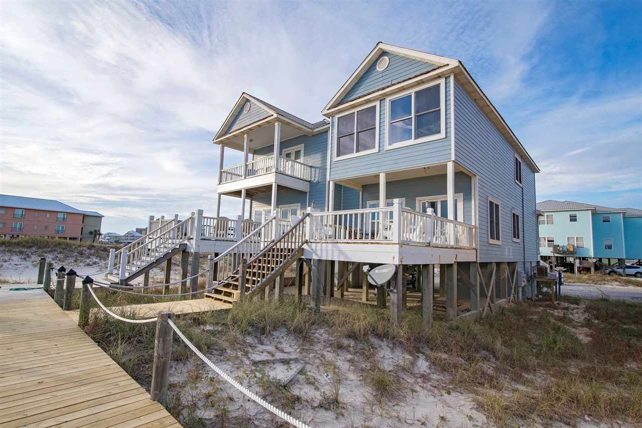 333 Breakers Lane #East Side, Gulf Shores, AL 36542