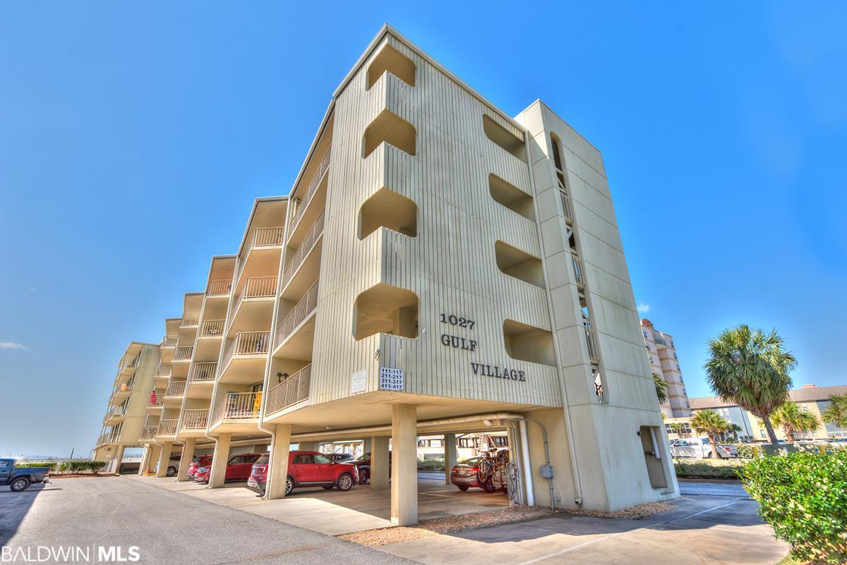 1027 W Beach Blvd #212, Gulf Shores, AL 36542