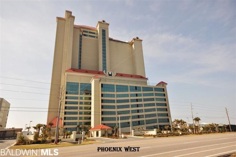 23972 E Perdido Beach Blvd #1708, Orange Beach, AL 36561