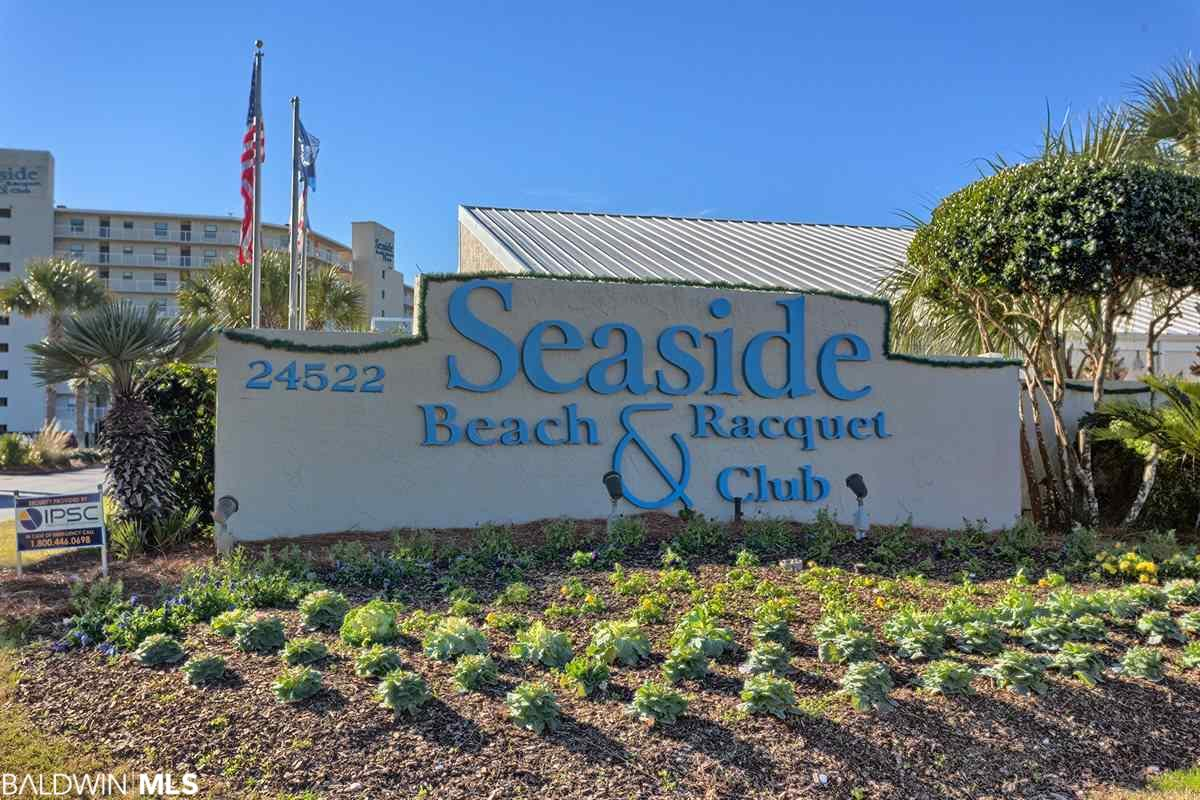 24522 Perdido Beach Blvd #2103, Orange Beach, AL 36561