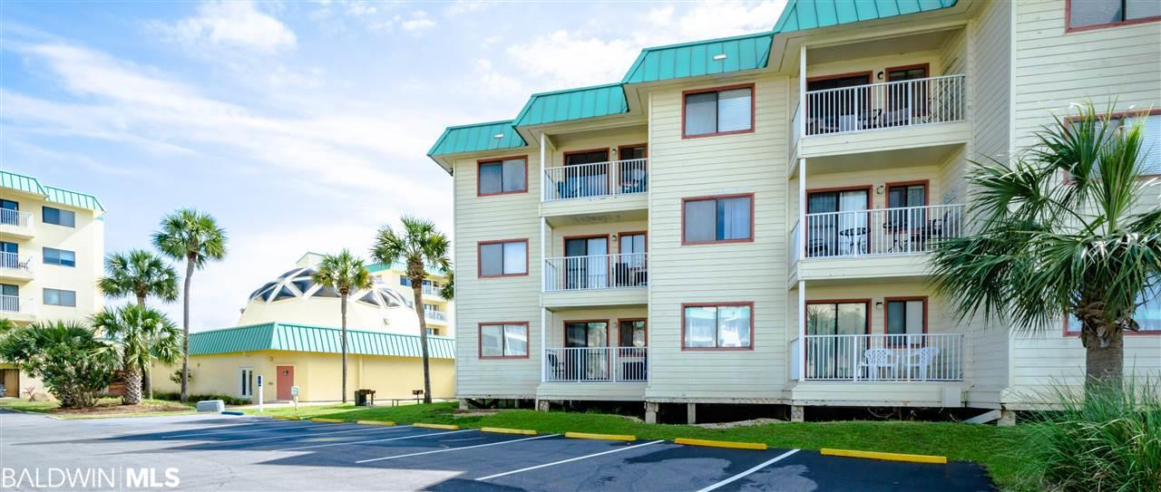 400 Plantation Road #2324, Gulf Shores, AL 36542