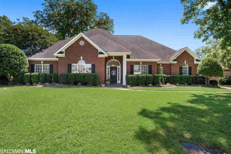 9038 Parliament Circle, Daphne, AL 36526
