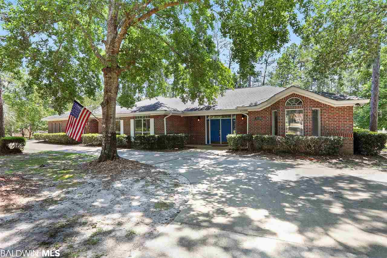 8100 Bay View Drive, Foley, AL 36535