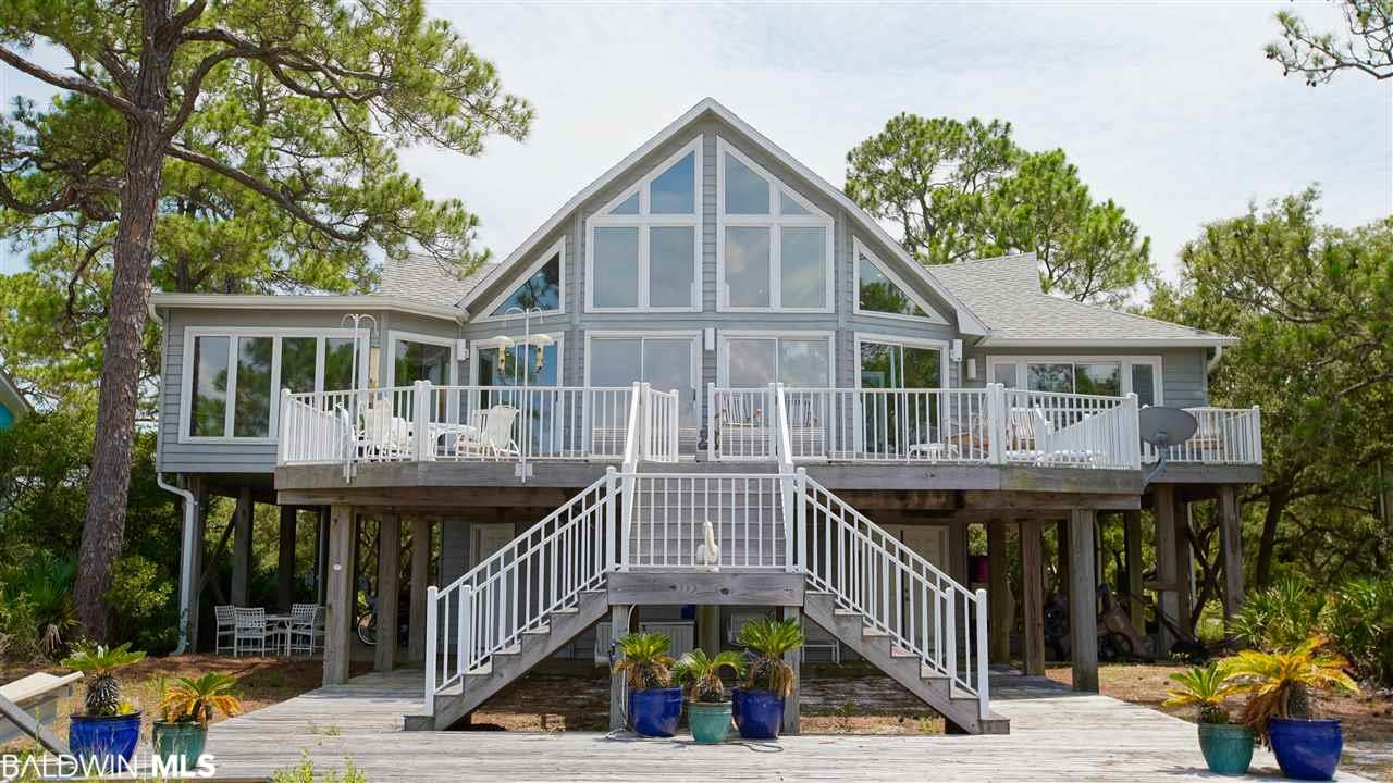 31261 Dolphin Drive, Orange Beach, AL 36561