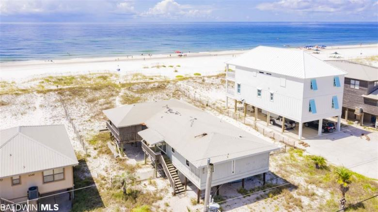 1341 W Beach Blvd, Gulf Shores, AL 36542