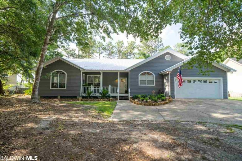 8066 Bay View Drive, Foley, AL 36535