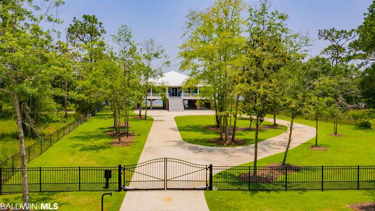 8372 Bay View Drive, Foley, AL 36535