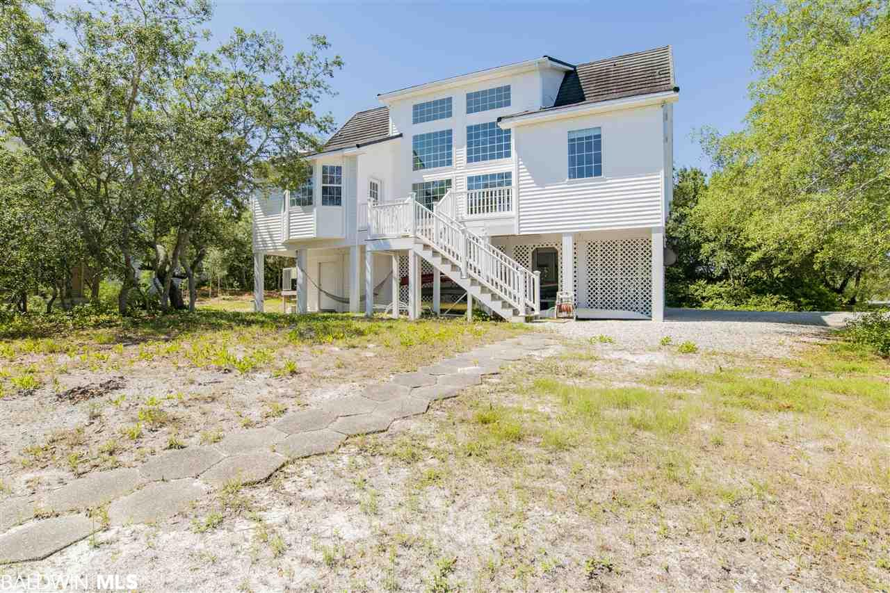 31695 Dolphin Drive, Orange Beach, AL 36561