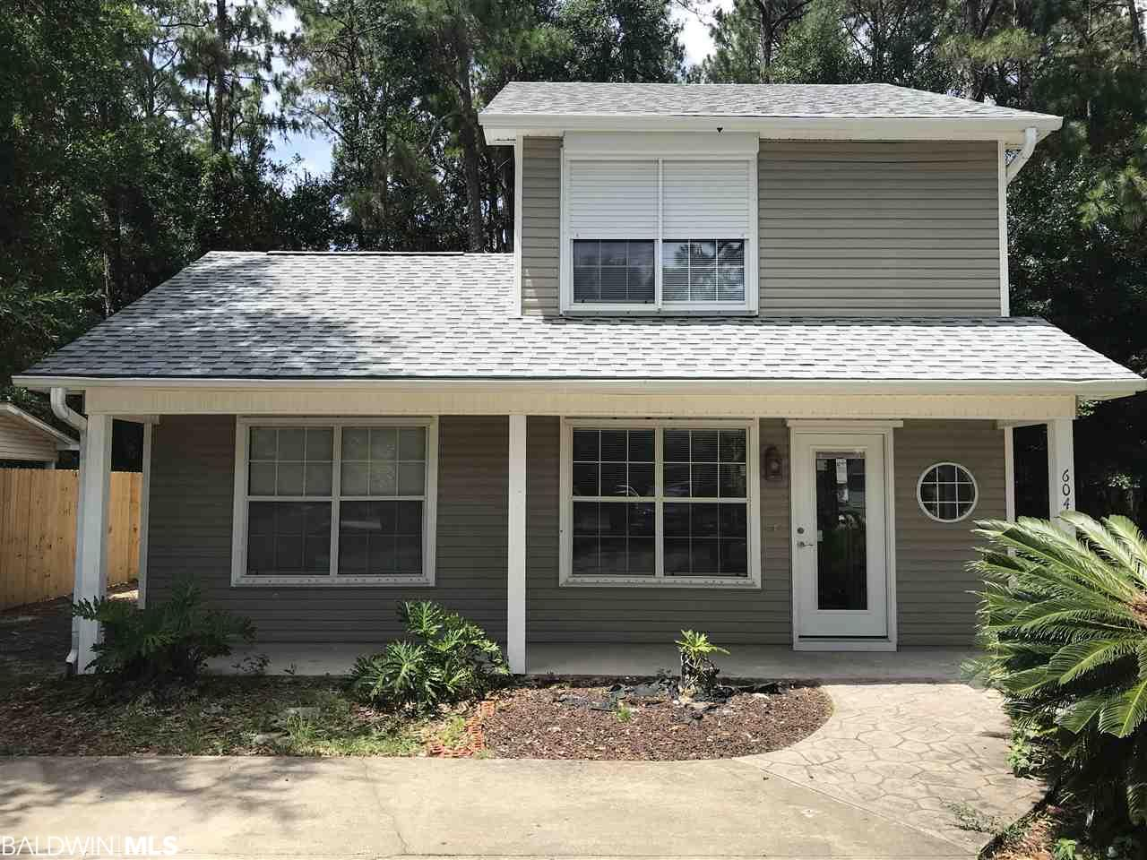 604 E 22nd Avenue, Gulf Shores, AL 36542