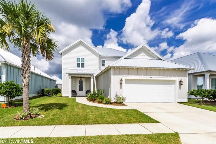 4841 E Cypress Loop, Orange Beach, AL 36561