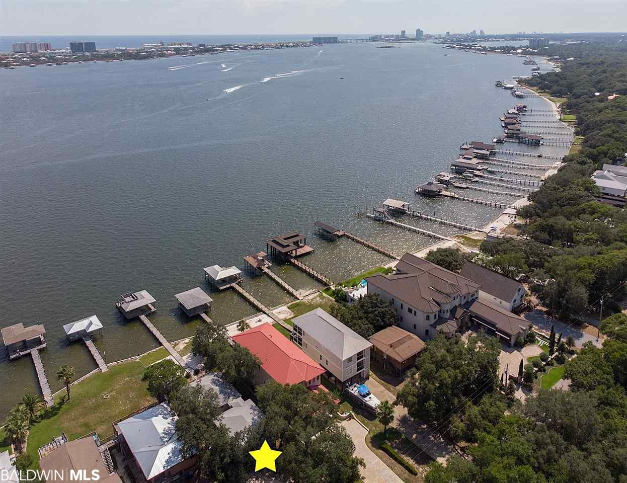 29844 Bayshore Drive, Orange Beach, AL 36561