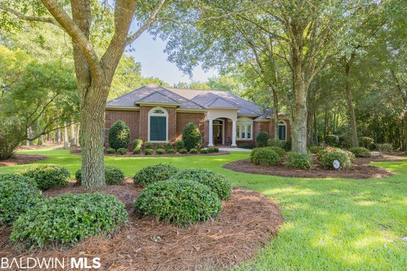 618 Estates Drive, Gulf Shores, AL 36542