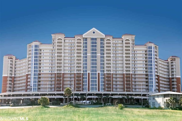 455 E Beach Blvd #1018, Gulf Shores, AL 36542