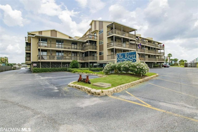 28835 Perdido Beach Blvd #124, Orange Beach, AL 36561