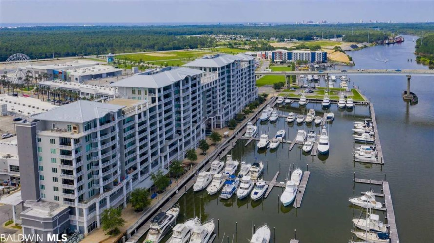 4851 Wharf Pkwy #410, Orange Beach, AL 36561