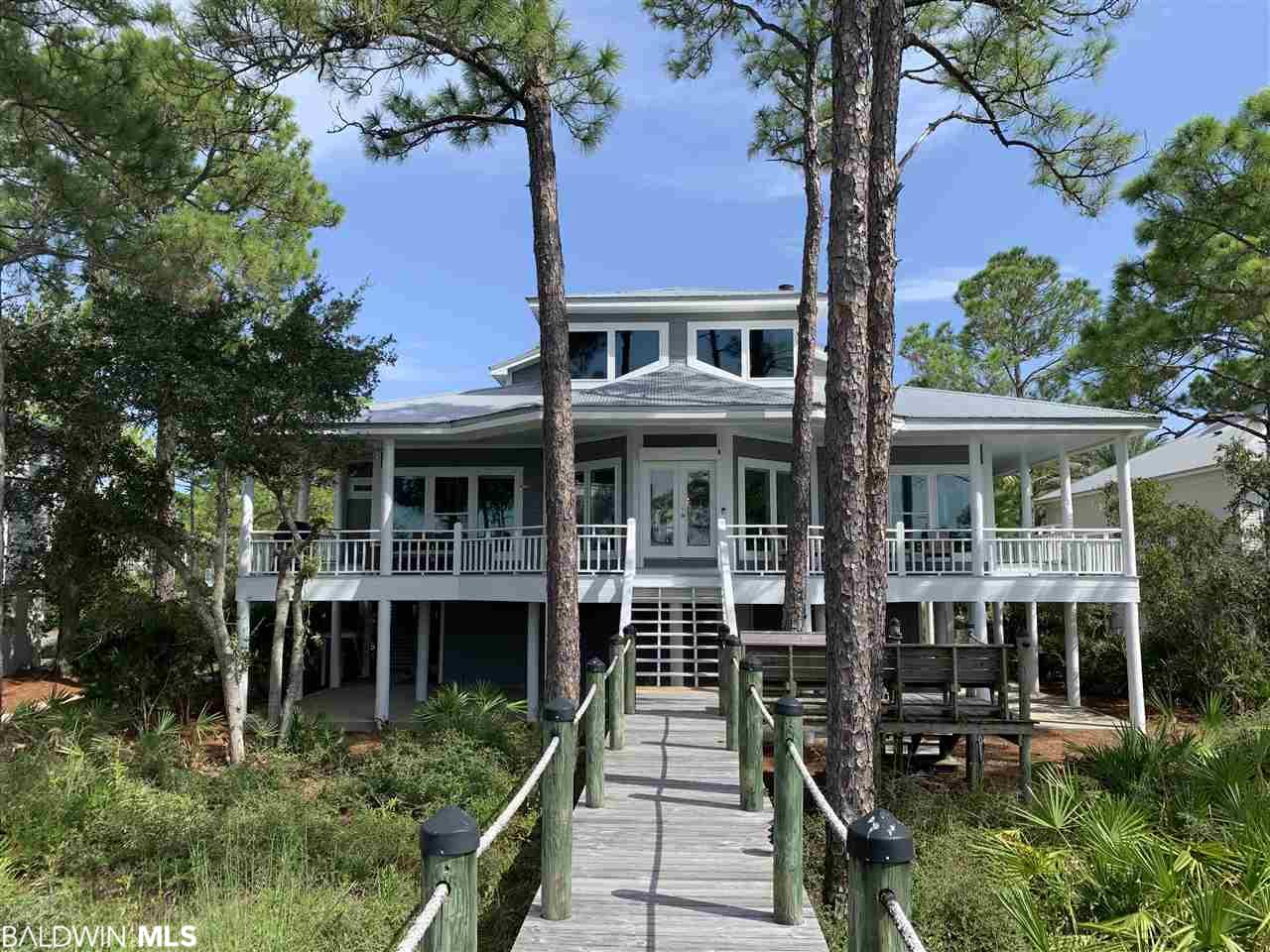 5255 Turtle Key Drive, Orange Beach, AL 36561