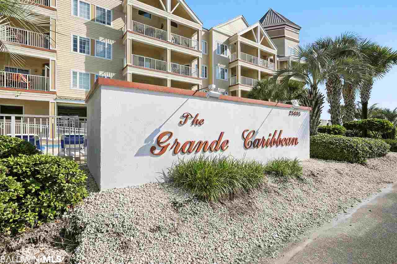 25805 Perdido Beach Blvd #310, Orange Beach, AL 36561