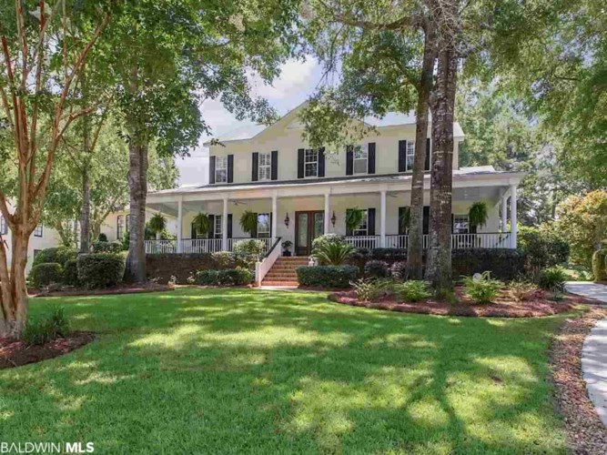 133 Old Mill Road, Fairhope, AL 36532