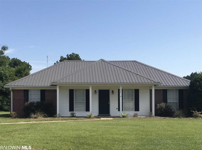 18689 Outlook Dr, Loxley, AL 36551