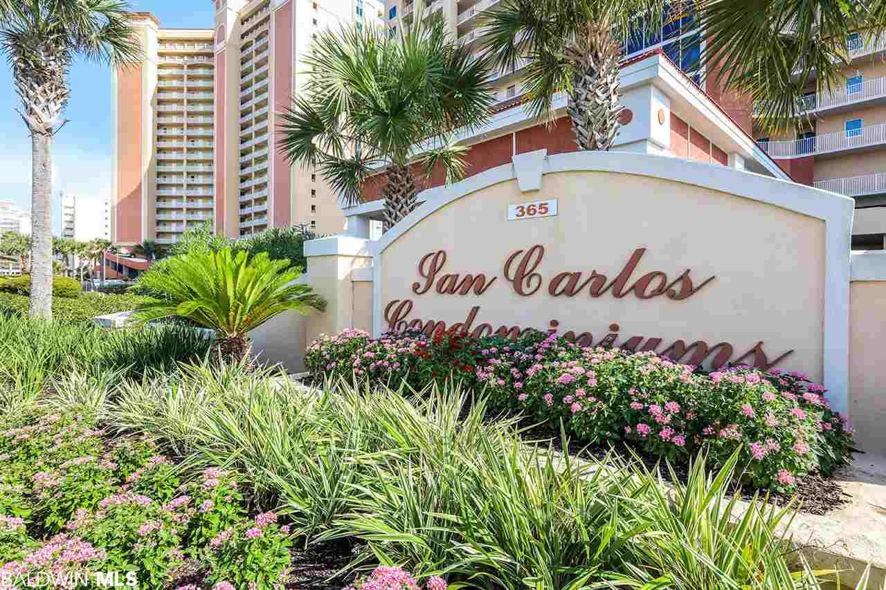 365 E Beach Blvd #705, Gulf Shores, AL 36542
