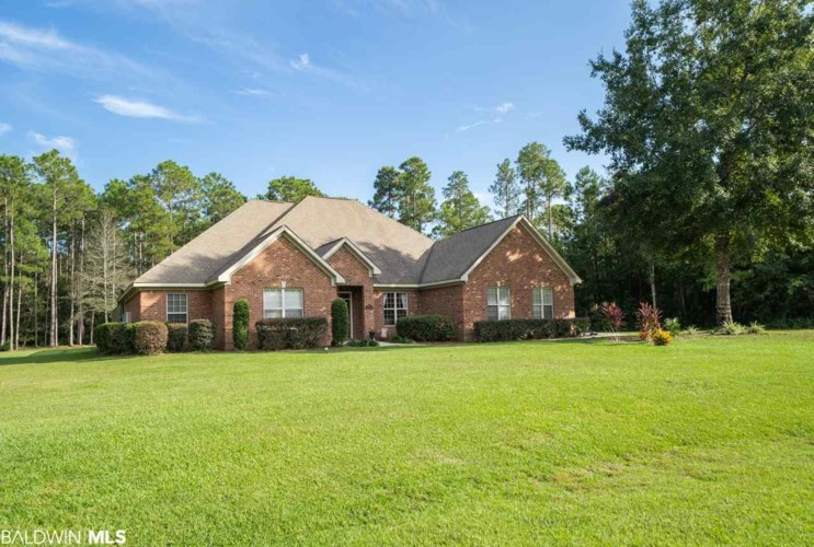 18873 Treasure Oaks Rd, Gulf Shores, AL 36542