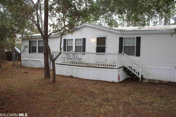 4224 Lauder Lane, Orange Beach, AL 36561