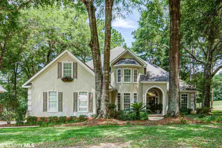 112 McIntosh Bluff Road, Fairhope, AL 36532