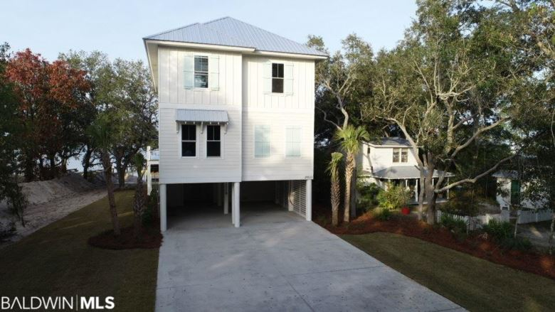 29533 N Bayshore Drive, Orange Beach, AL 36561
